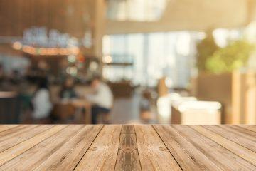ריהוט למסעדות ואולמות אירועים
